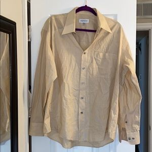 Yves Saint Laurent Men's casual Button Up